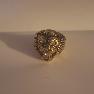 Other - Lion Ring